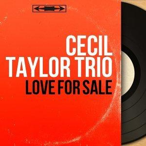 Cecil Taylor Trio