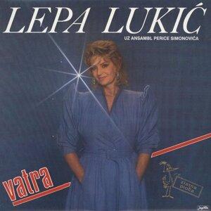 Lepa Lukic 歌手頭像