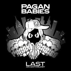 Pagan Babies 歌手頭像