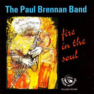 The Paul Brennan Band 歌手頭像