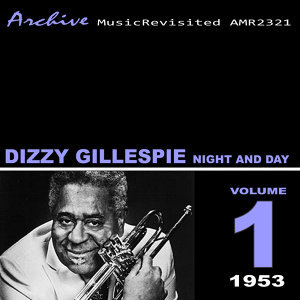 Dizzy Gillespie & His Operatic String Orchestra 歌手頭像