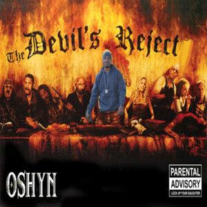 Oshyn 歌手頭像