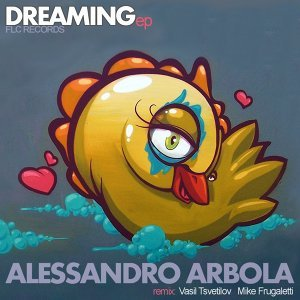 Alessandro Arbola