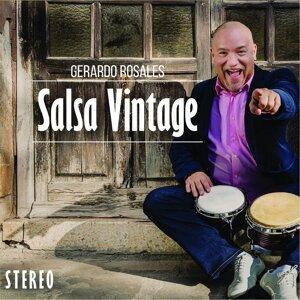 Gerardo Rosales 歌手頭像