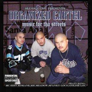 Organized Cartel 歌手頭像