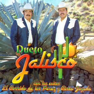 Dueto Jalisco 歌手頭像