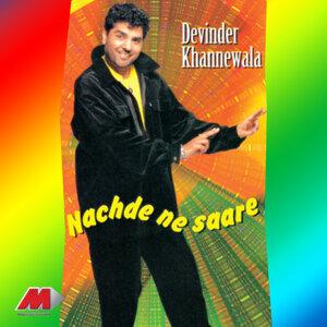 Devender Khannewala 歌手頭像