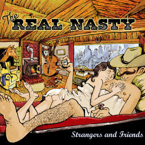 The Real Nasty 歌手頭像