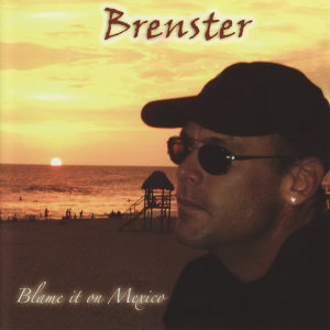 Brenster (Brent Mcathey) 歌手頭像
