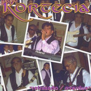 Grupo Kortecia 歌手頭像
