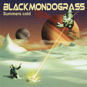 Black Mondo Grass 歌手頭像