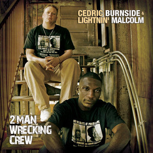 Cedric Burnside 歌手頭像