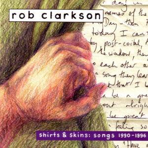 Rob Clarkson 歌手頭像