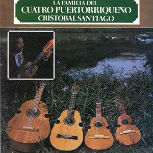 Cristóbal Santiago 歌手頭像