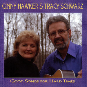 Ginny Hawker