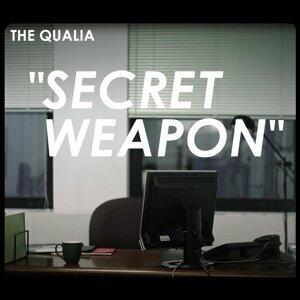 The Qualia 歌手頭像