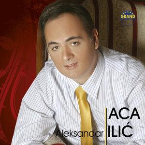 Aleksandar Aca Ilic