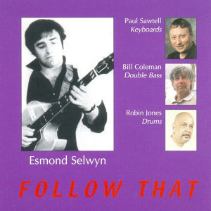 Esmond Selwyn 歌手頭像