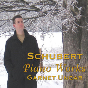 Garnet Ungar 歌手頭像