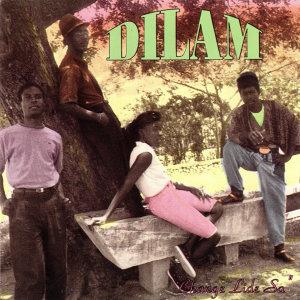 Dilam 歌手頭像