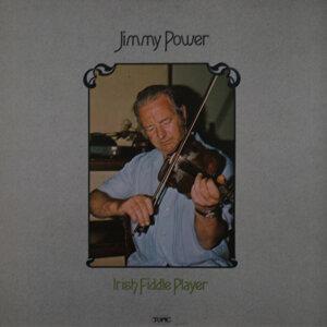 Jimmy Power 歌手頭像