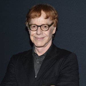 Danny Elfman (丹尼葉夫曼) Artist photo