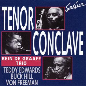 Rein de Graaff Trio 歌手頭像