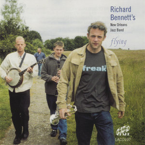 Richard Bennett's New Orleans Jazz Band 歌手頭像