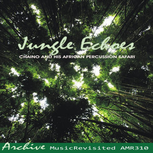 Chiano and His Africa Jungle Echoes 歌手頭像
