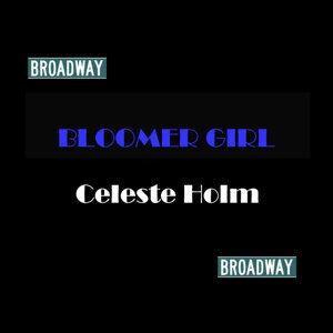 Celeste Holm 歌手頭像