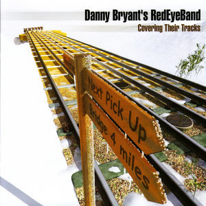 Danny Bryant's RedEyeBand