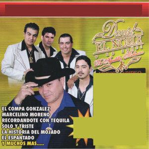 Daniel El Noble 歌手頭像