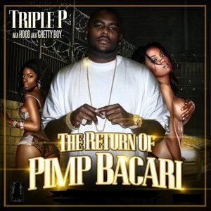 Triple P 歌手頭像
