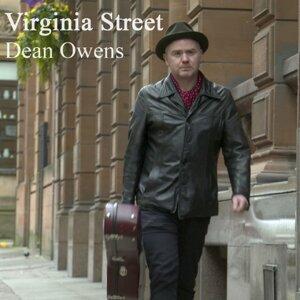 Dean Owens 歌手頭像
