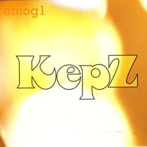 Kepz 歌手頭像