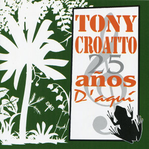 Tony Croatto 歌手頭像