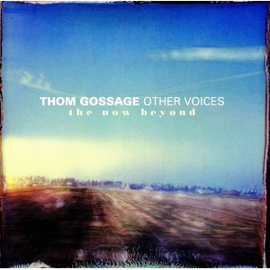 Thom Gossage 歌手頭像