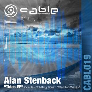 Alan Stenback