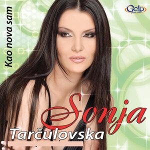 Sonja Tarculovska