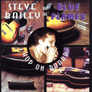 Steve Bailey & the Blue Flames
