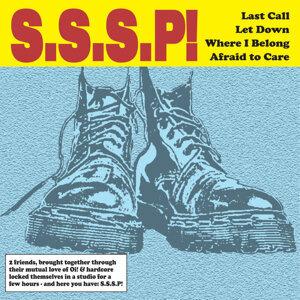 SSSP 歌手頭像