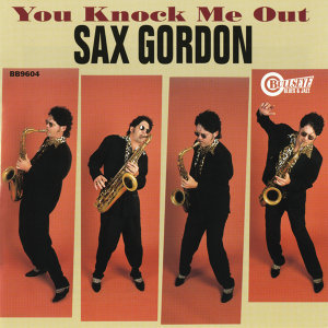 Sax Gordon 歌手頭像