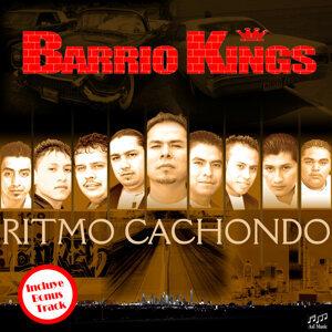 Barrio Kings 歌手頭像