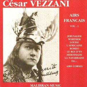 César Vezzani 歌手頭像