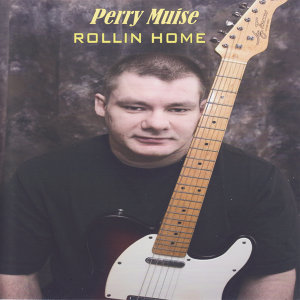 Perry Muise 歌手頭像