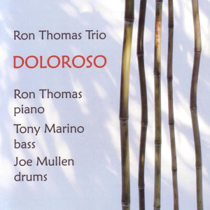 The Ron Thomas Trio 歌手頭像