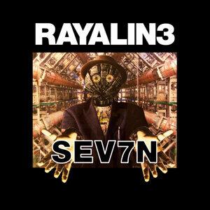 Rayaline 歌手頭像