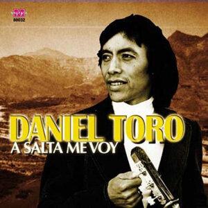 Daniel Toro 歌手頭像