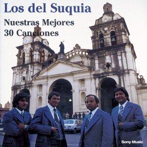 Los  Del Suquia 歌手頭像