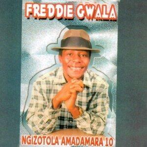 Freddie Gwala 歌手頭像